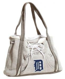 Detroit Tigers Hoodie Purse