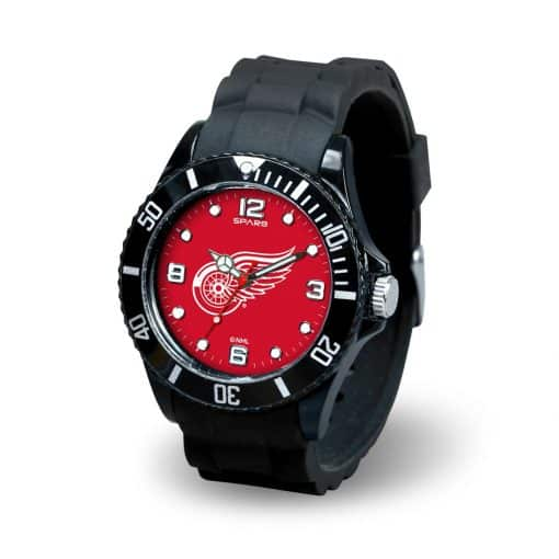 Detroit Red Wings NHL Men's Sports Watch – Spirit