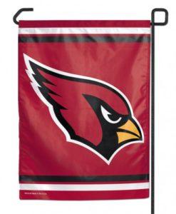 """Arizona Cardinals 11""""x15"""" Garden Flag"""