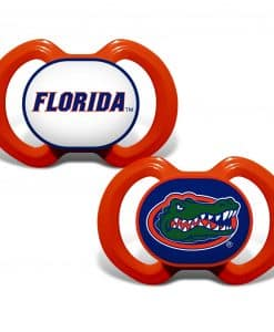 Florida Gators Pacifier - 2 Pack