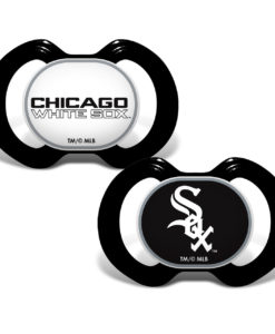 Chicago White Sox Pacifier - 2 Pack