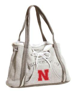 Nebraska Cornhuskers Hoodie Purse