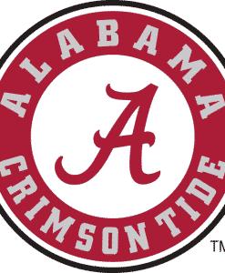 Alabama Crimson Tide Gear