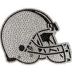 Cleveland Browns Bling Auto Emblem