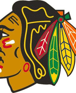 Chicago Blackhawks Gear