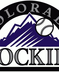 Colorado Rockies Gear