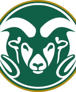Colorado State Rams Gear