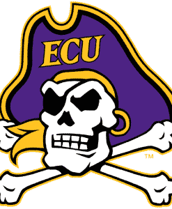 East Carolina Pirates Gear