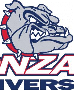 Gonzaga Bulldogs Gear