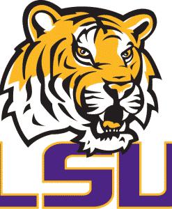 LSU Tigers Gear