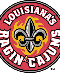 Louisiana Ragin Cajuns Gear
