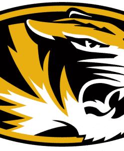 Missouri Tigers Gear
