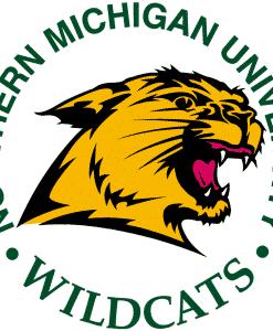 Northern Michigan Wildcats Gear