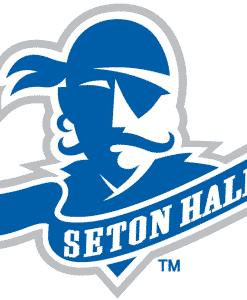 Seton Hall Pirates Gear