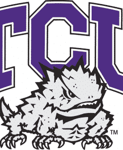 TCU Horned Frogs Gear