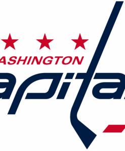 Washington Capitals Gear