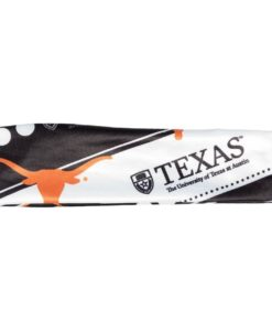Texas Longhorns Headband Stretch Patterned
