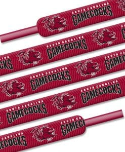 South Carolina Gamecocks Shoe Laces - 54""