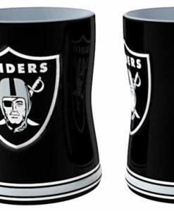 Las Vegas Raiders Coffee Mug - 14oz Sculpted