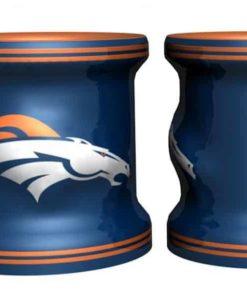 Denver Broncos Sculpted Mini Mug Shot Glass