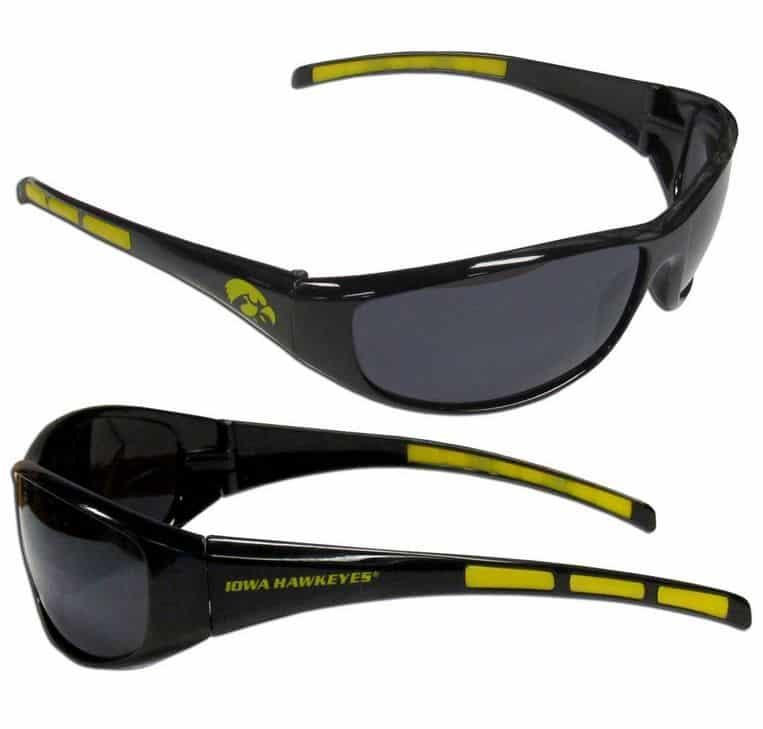 Iowa Hawkeyes Sunglasses