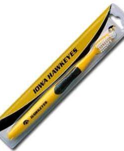 Iowa Hawkeyes Toothbrush