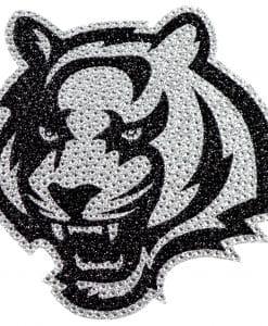 Cincinnati Bengals Bling Auto Emblem