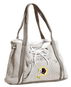 Washington Redskins Hoodie Purse