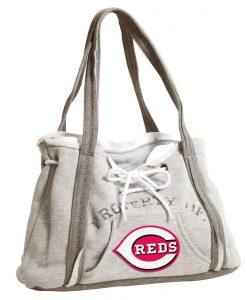 Cincinnati Reds Hoodie Purse