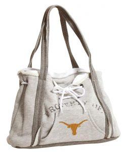 Texas Longhorns Hoodie Purse
