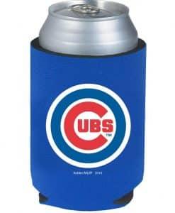 Chicago Cubs Blue Kolder Kaddy Can Holder