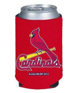 St. Louis Cardinals Red Kolder Kaddy Can Holder