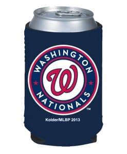 Washington Nationals Kolder Kaddy Can Holder
