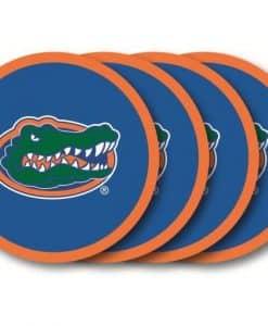 Florida Gators Coaster Set - 4 Pack