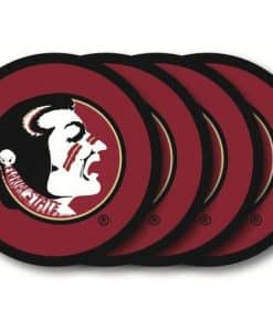 Florida State Seminoles Coaster Set - 4 Pack