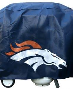 Denver Broncos Grill Cover Economy