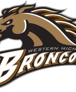 Western Michigan Broncos Gear