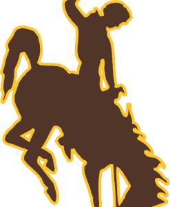 Wyoming Cowboys Gear