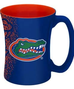 Florida Gators 14 oz Mocha Coffee Mug