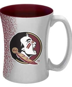 Florida State Seminoles 14 oz Mocha Coffee Mug