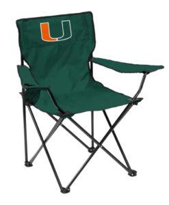 Miami Hurricanes Broadband Chair