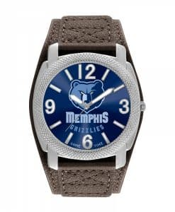 Memphis Grizzlies Watches