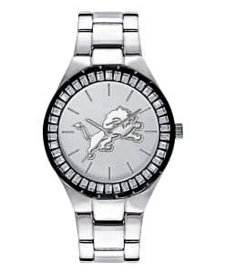 Detroit Lions Ladies Winner Watch