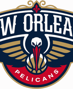 New Orleans Pelicans Gear