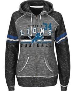 Detroit Lions Women's Apparel