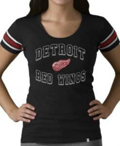 Detroit Red Wings Women's Apparel