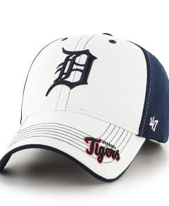Detroit Tigers Kids Revolution Adjustable Hat