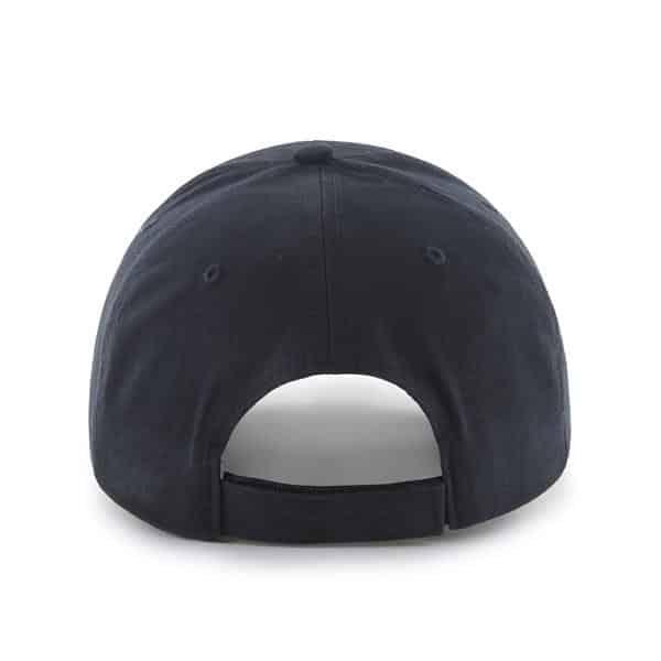 Detroit Tigers Boys Adjustable Hat Back