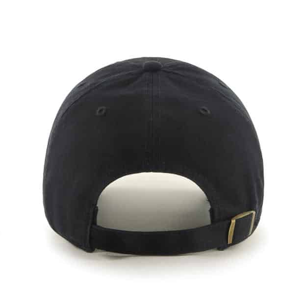 Pittsburgh Penguins 47 Brand 2016 Stanley Cup Champions Clean Up Hat Back
