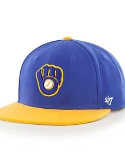 Milwaukee Brewers Hats